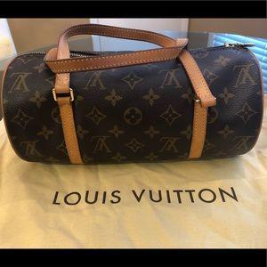 Authentic Louis Vuitton Papillon